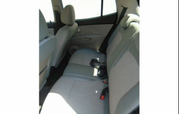 Kia Picanto 1.0 (Aut) (Flex) J368 - Foto #6