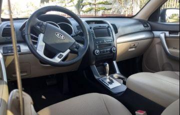 Kia Sorento 3.5 V6 (aut) (S.570) - Foto #4