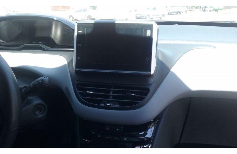 Peugeot 208 Allure 1.6 16V (Flex) (Aut) - Foto #4