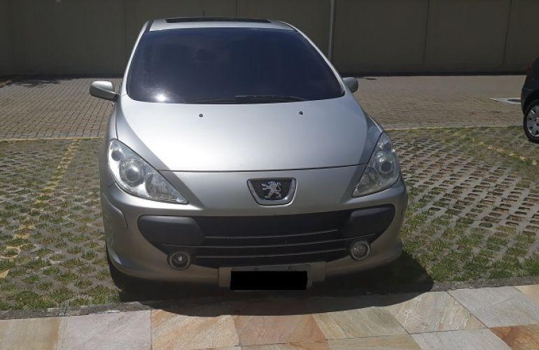 Peugeot 307 Hatch. Presence Pack 2.0 16V (aut) (flex) - Foto #2