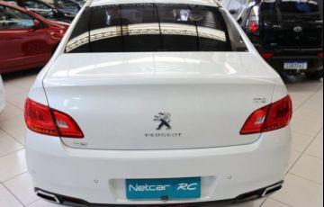 Peugeot 408 Griffe 1.6 16V THP - Foto #3