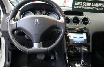 Peugeot 408 Griffe 1.6 16V THP - Foto #8
