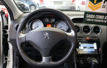Peugeot 408 Griffe 1.6 16V THP - Foto #9