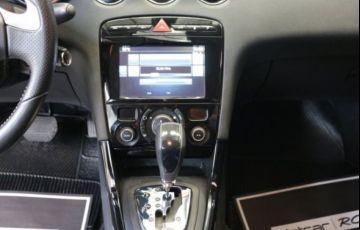 Peugeot 408 Griffe 1.6 16V THP - Foto #10