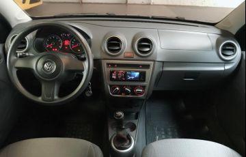 Fiat Strada Adventure 1.8 16V (Cabine Dupla) - Foto #10