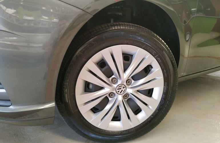 Volkswagen Gol 1.6 MSI (Flex) - Foto #7