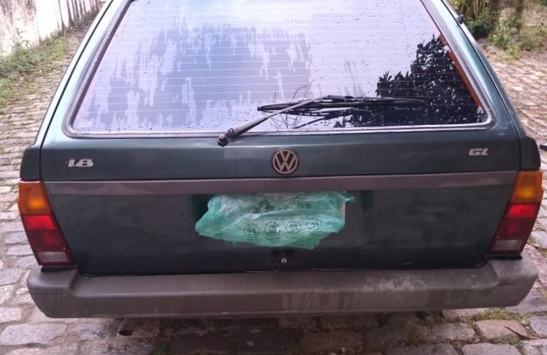 Volkswagen Parati GL 1.8 - Foto #7