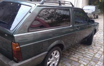 Volkswagen Parati GL 1.8 - Foto #10