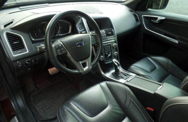 Volvo XC60 R-Design AWD 3.0 Turbo - Foto #6