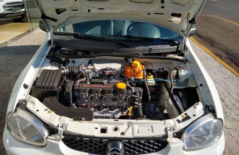 Chevrolet Corsa Hatch Wind 1.0 MPFi 4p - Foto #9