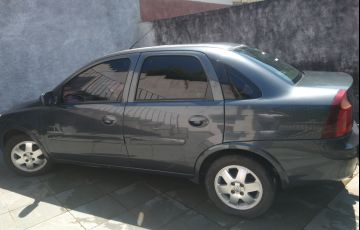 Chevrolet Corsa Sedan Premium 1.4 (Flex)