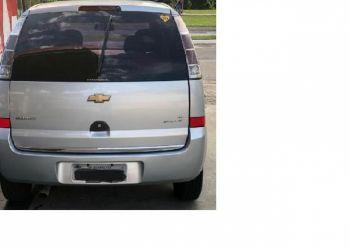 Chevrolet Meriva Joy 1.4 (Flex) - Foto #3