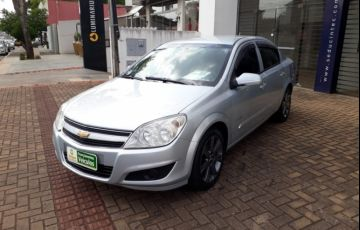 Chevrolet Vectra Expression 2.0 (Flex) (Aut)