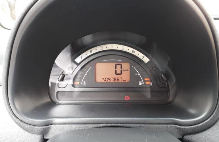 Citroën C3 GLX 1.4 8V (flex) - Foto #10
