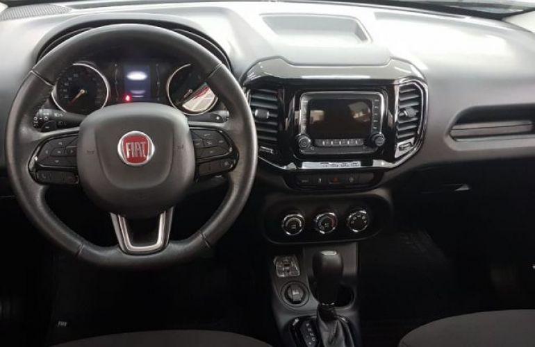 Fiat Toro Freedom 1.8 16v AT6 - Foto #4