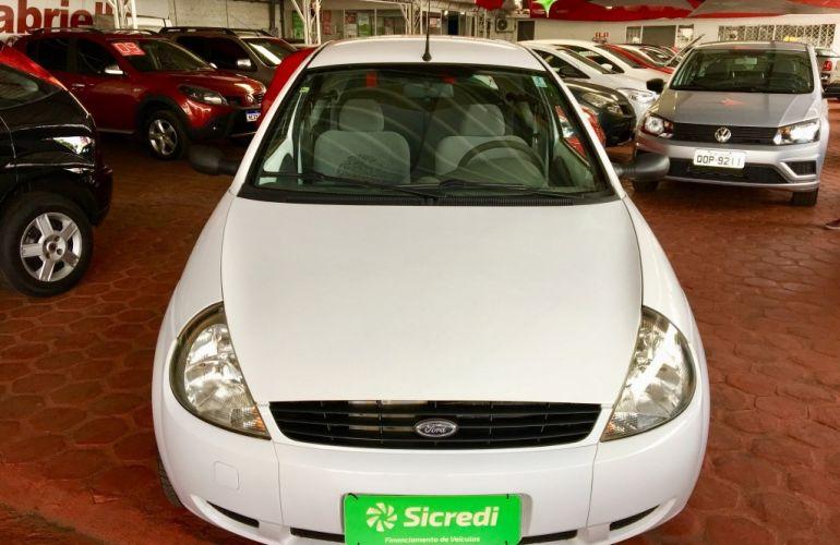 Ford Ka 1.0 MPi - Foto #2