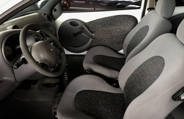 Ford Ka 1.0 MPi - Foto #6