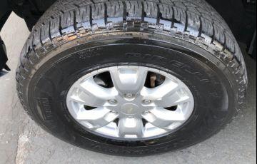 Ford Ranger 2.5 Flex 4x2 CD XLS - Foto #8