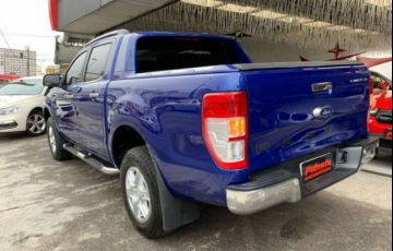 Ford Ranger Limited 4X2 CD 2.5 Flex - Foto #9