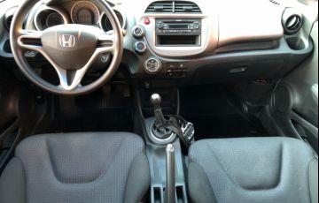 Honda Fit Twist 1.5 16v (Flex) (Aut) - Foto #7