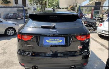 Jaguar F-pace Ingenium Prestige Awd - Foto #5