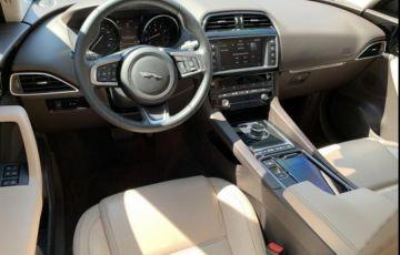 Jaguar F-pace Ingenium Prestige Awd - Foto #6