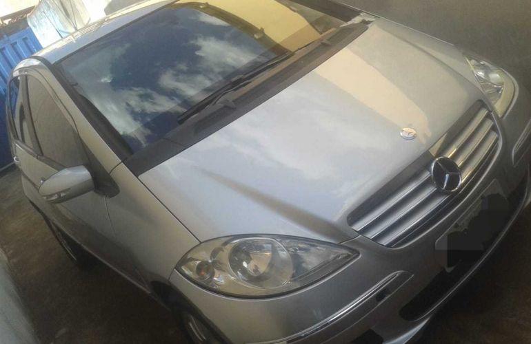 Mercedes-Benz Classe A 200 Elegance - Foto #3