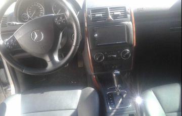 Mercedes-Benz Classe A 200 Elegance - Foto #4
