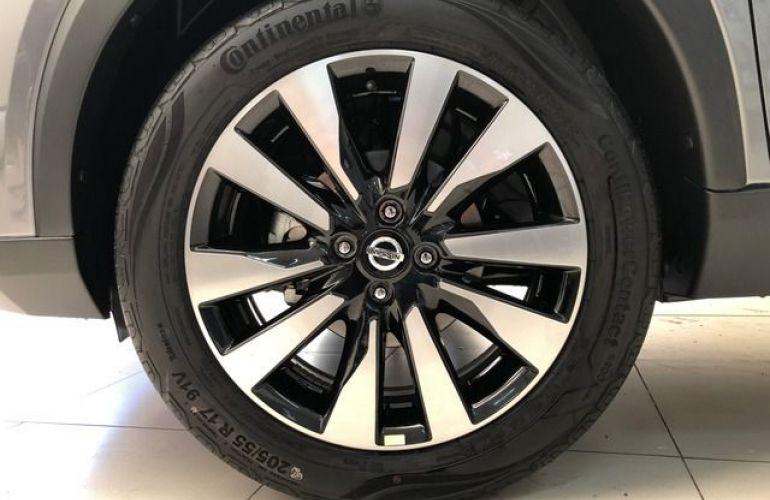 Nissan Kicks SL Xtronic CVT 1.6 16V Flex - Foto #7