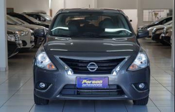 Nissan Versa 1.6 16V Unique (Flex) - Foto #2