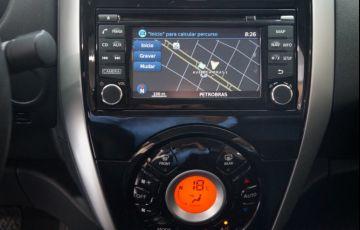 Nissan Versa 1.6 16V Unique (Flex) - Foto #10