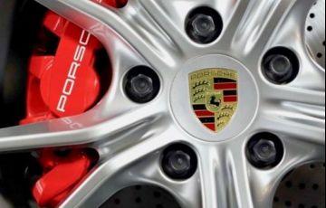 Porsche 718 Cayman S 2.5 4CC  boxster turbo 350 cv - Foto #7