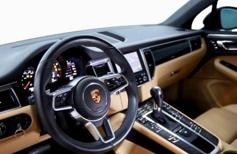 Porsche Macan S 3.0 24V Turbo - Foto #6