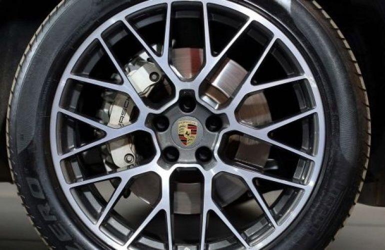 Porsche Macan S 3.0 24V Turbo - Foto #7