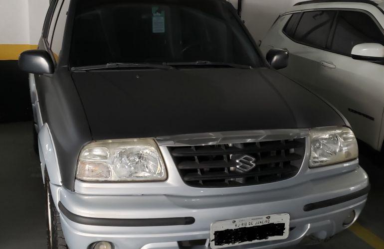 Suzuki Grand Vitara 4x4 2.0 16V - Foto #1