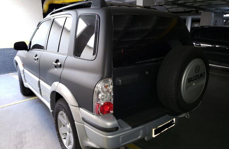 Suzuki Grand Vitara 4x4 2.0 16V - Foto #3