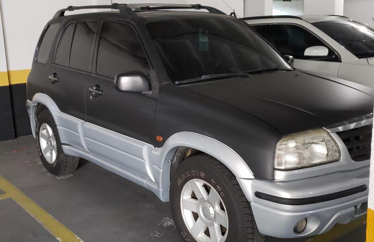 Suzuki Grand Vitara 4x4 2.0 16V - Foto #4