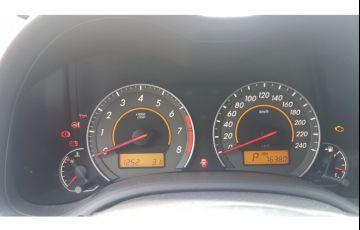 Toyota Corolla Sedan 1.8 Dual VVT-i GLi (Flex) - Foto #6