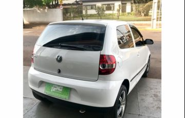 Volkswagen Fox Plus 1.0 8V (Flex) - Foto #4