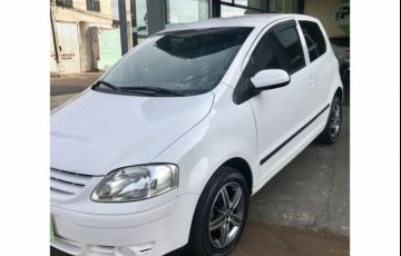 Volkswagen Fox Plus 1.0 8V (Flex) - Foto #8