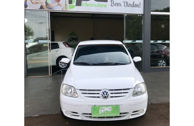 Volkswagen Fox Plus 1.0 8V (Flex) - Foto #9