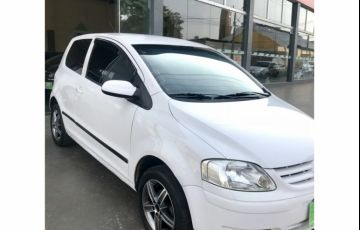 Volkswagen Fox Plus 1.0 8V (Flex) - Foto #10