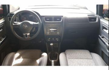Volkswagen Fox 1.0 8V (Flex) 4p - Foto #5