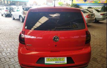 Volkswagen Fox 1.6 MSI Rock in Rio (Flex) - Foto #5