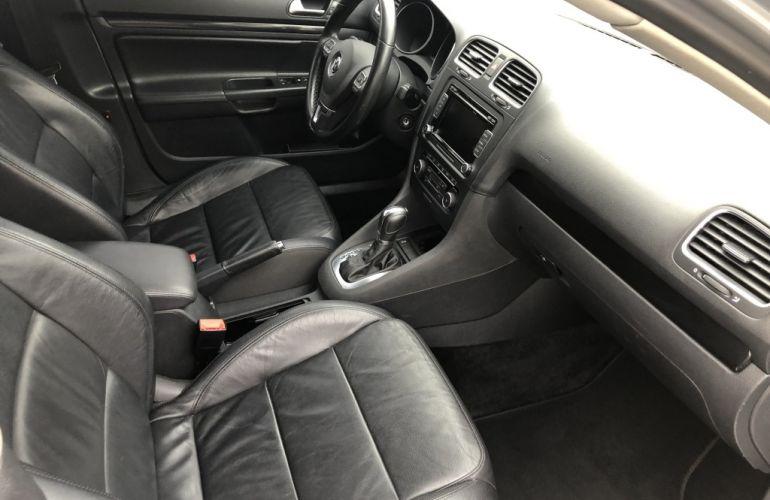 Volkswagen Jetta Variant 2.5 20V - Foto #9