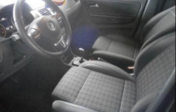 Volkswagen SpaceFox 1.6 MSI Comfortline I-Motion (Flex) - Foto #6
