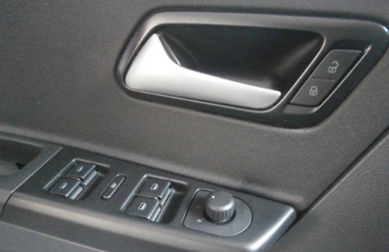 Volkswagen SpaceFox 1.6 MSI Comfortline I-Motion (Flex) - Foto #9