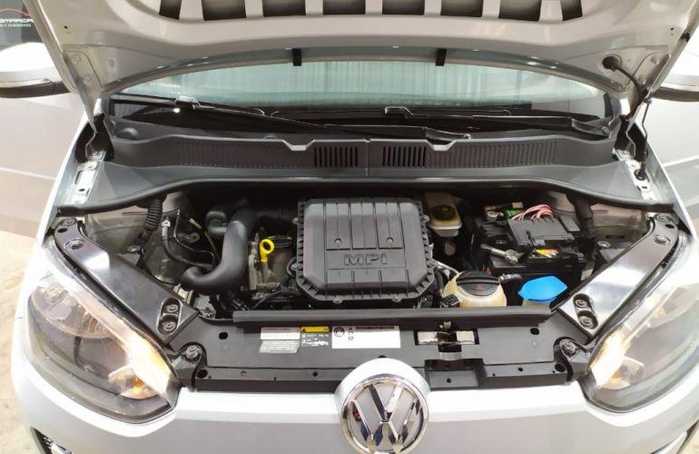 Volkswagen Up! 1.0 12v E-Flex high up! - Foto #4