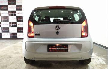 Volkswagen Up! 1.0 12v E-Flex high up! - Foto #5