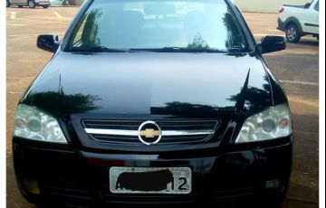 Chevrolet Astra Hatch 2.0 (Flex) - Foto #3
